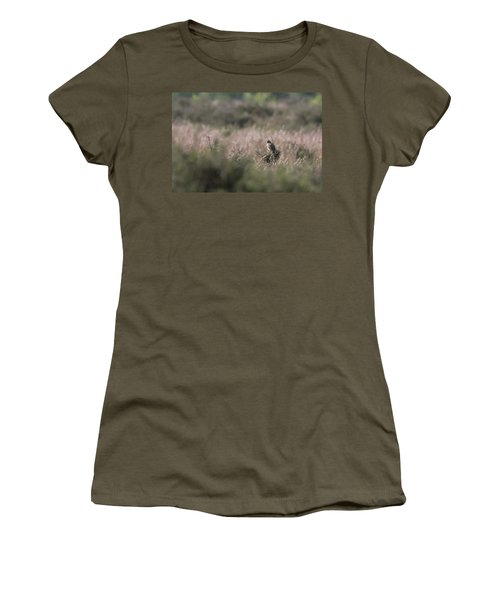 Heath Song  Skylark Women's T-Shirt