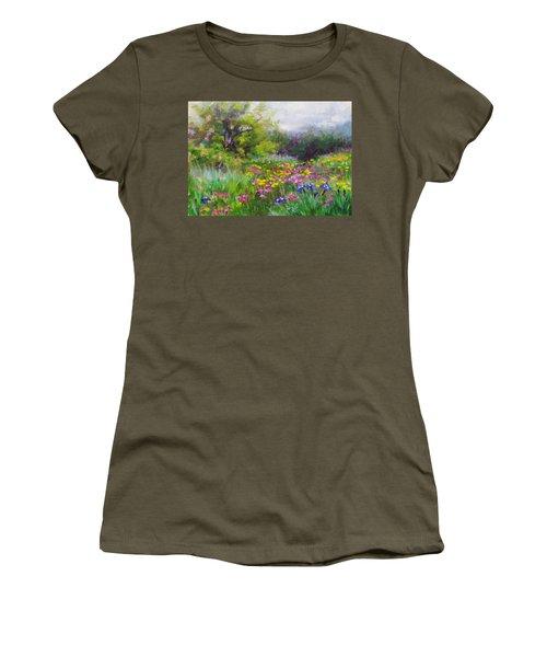 Heaven Can Wait Women's T-Shirt