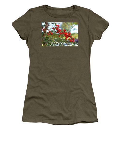 Heavenly Bamboo Women's T-Shirt