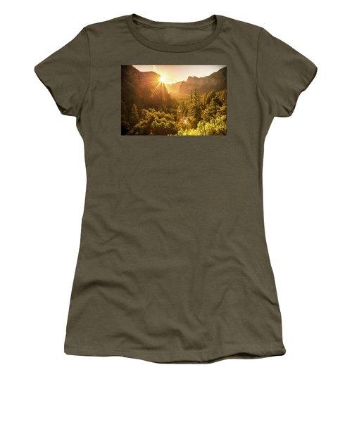 Heavenly Valley Women's T-Shirt