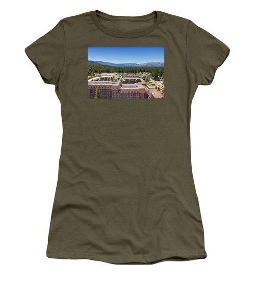 Heavenly Village Women's T-Shirt