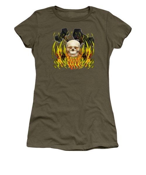 Heavy Metal Women's T-Shirt