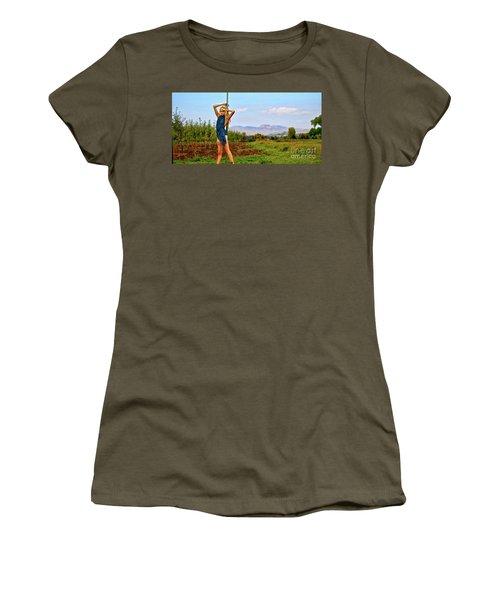 Heidi Estrella #1 Women's T-Shirt