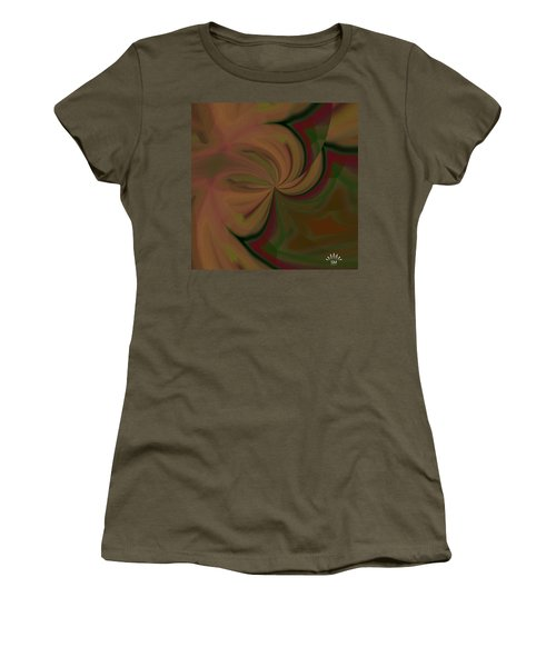 Helix Art  Design  Women's T-Shirt