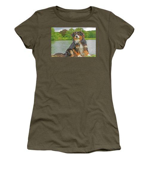 Henry Women's T-Shirt
