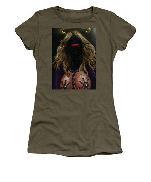 Hera Wife Of Zeus Women's T-Shirt
