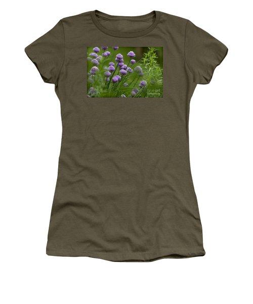 Herb Garden. Women's T-Shirt
