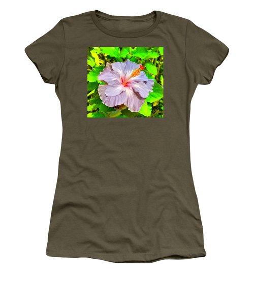 Hibiscus Adele 1 Women's T-Shirt