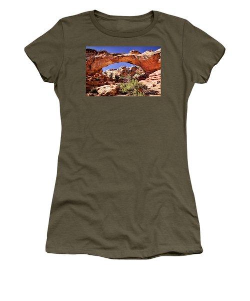 Hickman Bridge Women's T-Shirt