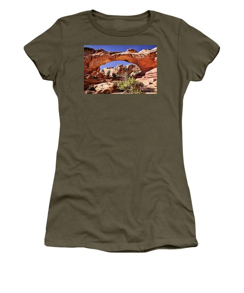 Hickman Bridge Women's T-Shirt
