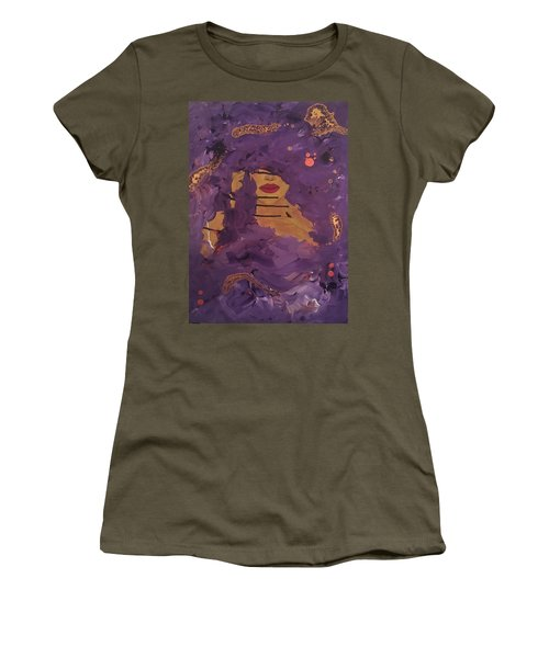 Hidden Beauty Women's T-Shirt