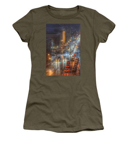 Hippodrome Theatre - Baltimore Women's T-Shirt