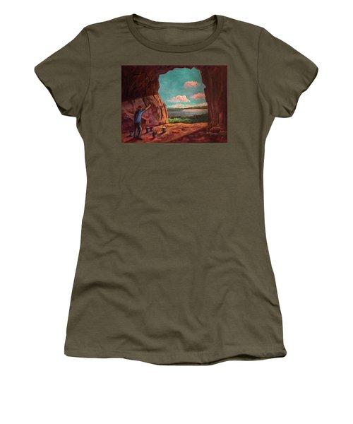 History Of Art Women's T-Shirt