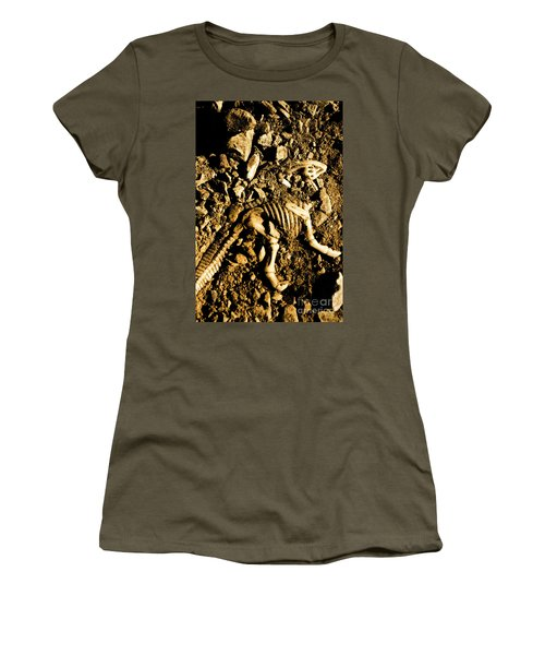 History Unearthed Women's T-Shirt