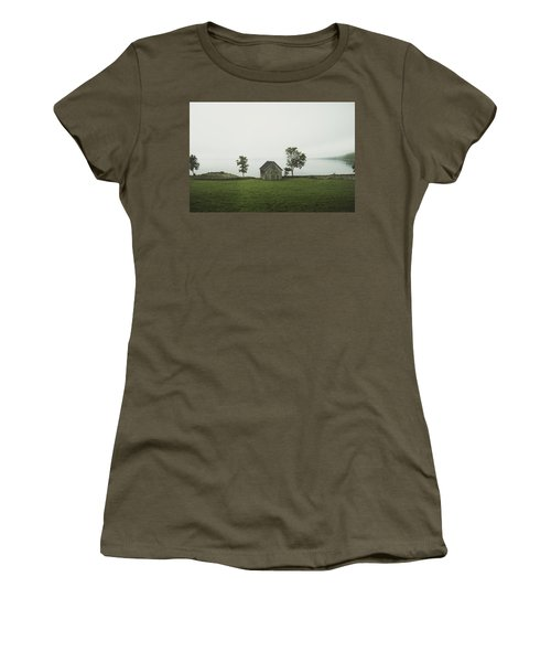 Holding On To Memories Women's T-Shirt