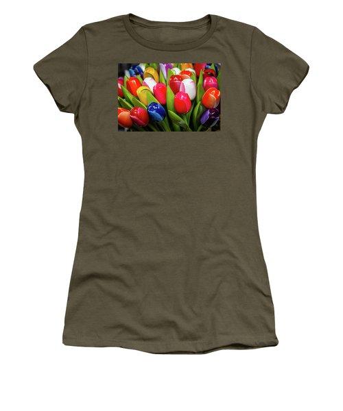 Holland Souvenir Women's T-Shirt
