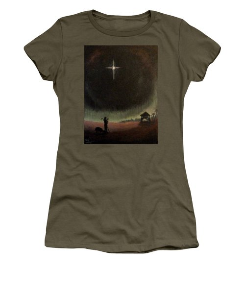 Holy Night Women's T-Shirt
