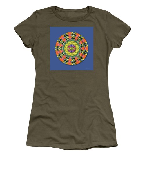 Homage To The Sun Women's T-Shirt