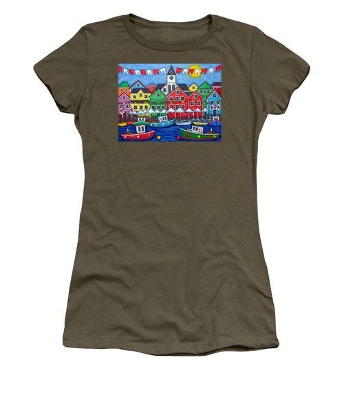 Hometown Festival Women's T-Shirt