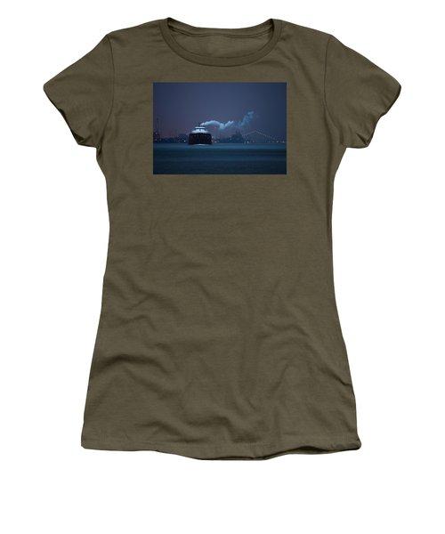 Hon. James L. Oberstar Women's T-Shirt