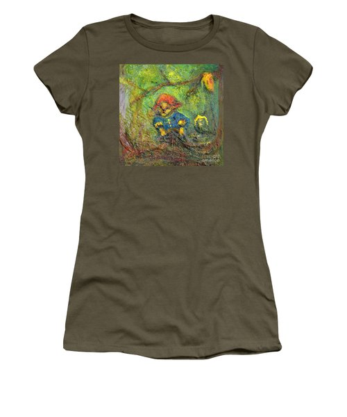Honey Bear Women's T-Shirt