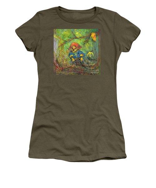 Honey Bear Women's T-Shirt