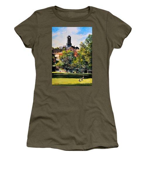 Hood County Summer Women's T-Shirt