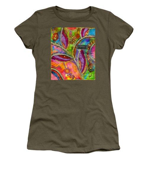 Hope Springs Anew Women's T-Shirt