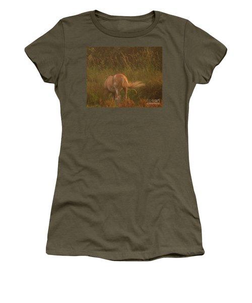 Horse 4 Women's T-Shirt