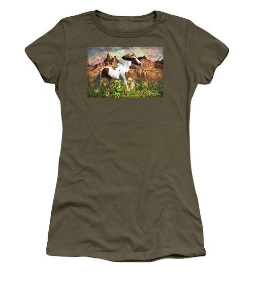 Horse Medicine 2015 Women's T-Shirt