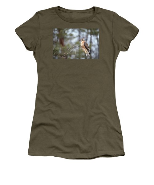 Hybrid Branch Women's T-Shirt