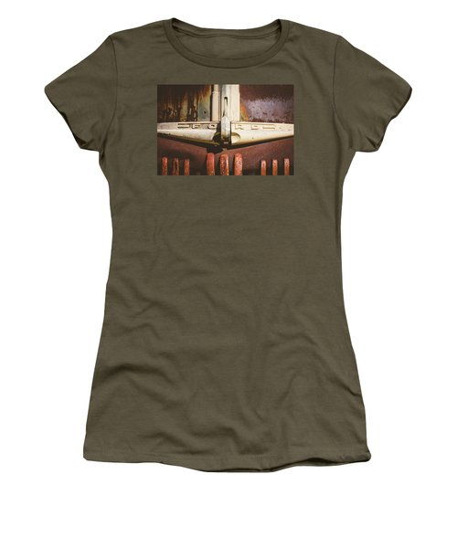 I Could Take A Trip Women's T-Shirt (Athletic Fit)