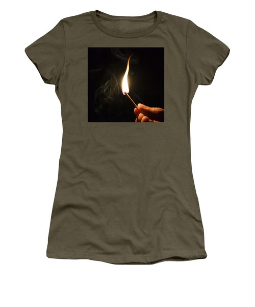 Ignition Women's T-Shirt