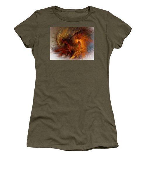 Ikarus Women's T-Shirt