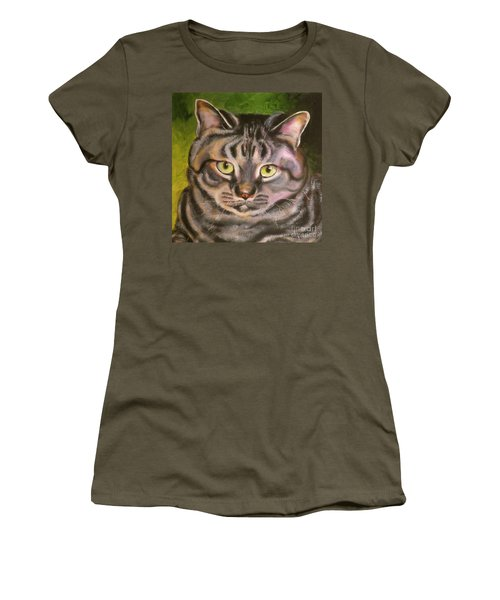 Im Your Man Tabby Women's T-Shirt