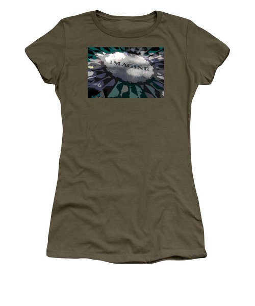 Imagine Women's T-Shirt