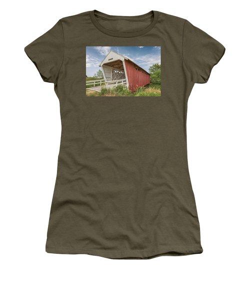 Imes Covered Bridge Women's T-Shirt