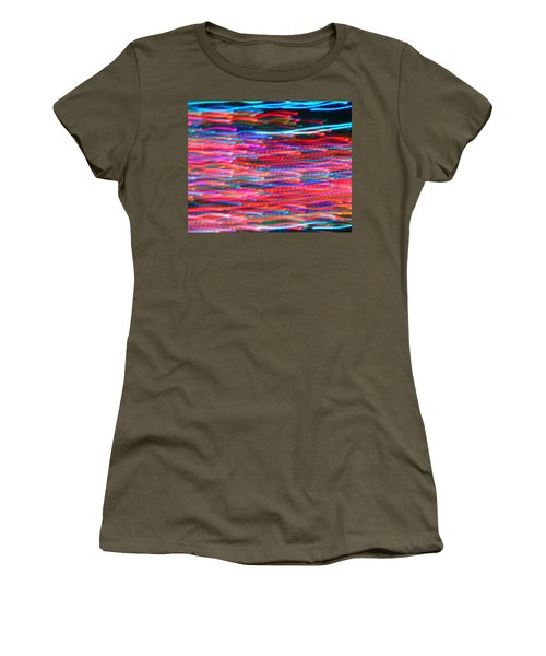 In Flow Women's T-Shirt