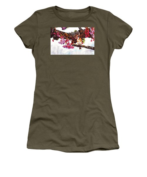 In The Pink 2 Women's T-Shirt