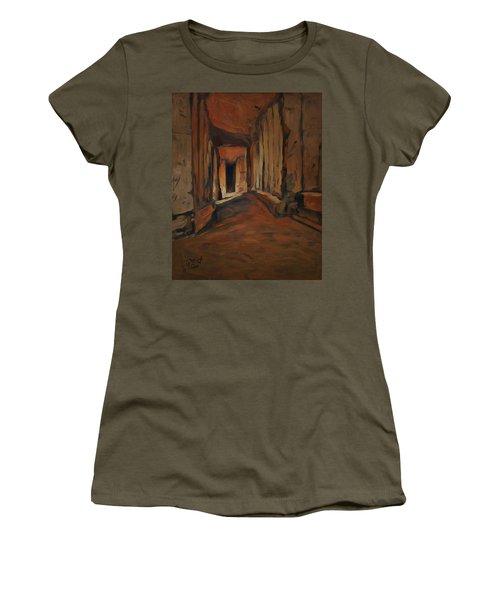 l'Origine de Maestricht Sint Pieter Maastricht  Women's T-Shirt