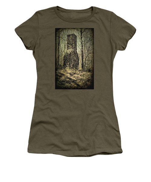 Indestructible Women's T-Shirt