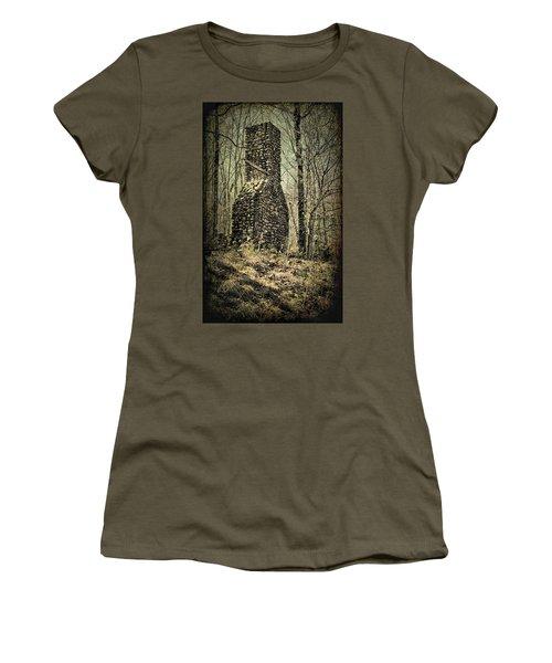 Indestructible Women's T-Shirt (Athletic Fit)