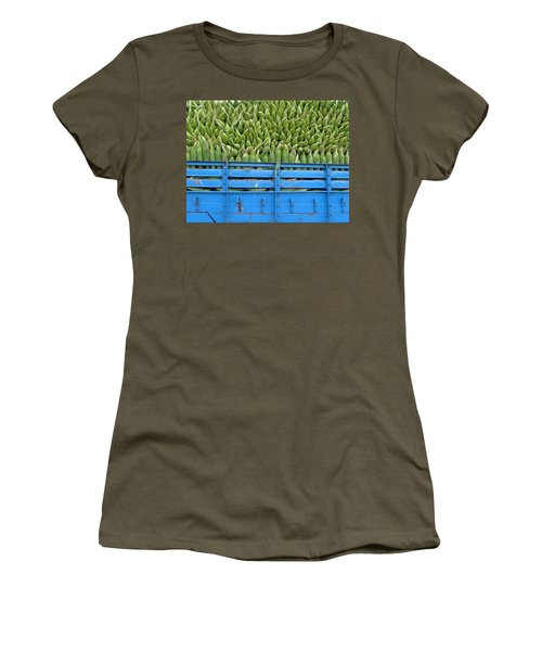 Indian Harvest Women's T-Shirt