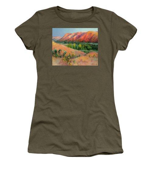 Indian Hill Women's T-Shirt