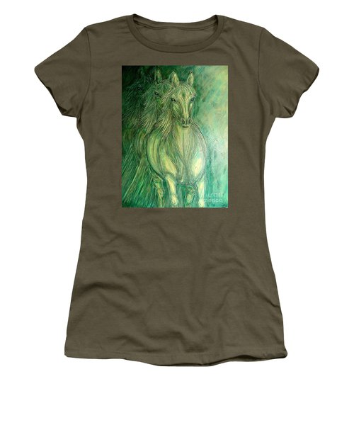 Inner Spirit Women's T-Shirt