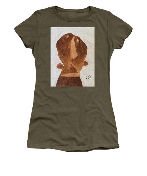 Inquisitors No 3  Women's T-Shirt (Junior Cut)