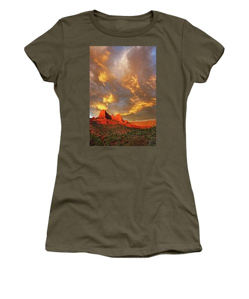 Into Eternity Women's T-Shirt