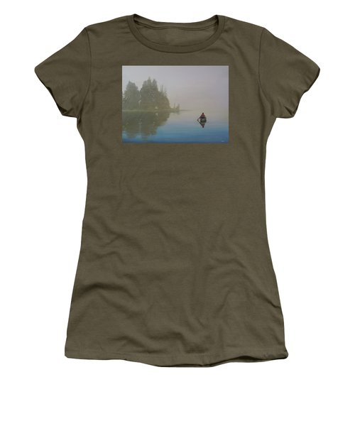 Into The Mistic Women's T-Shirt