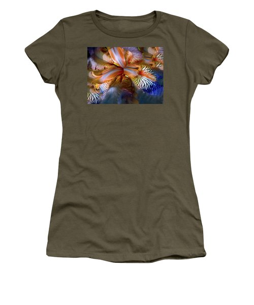 Iris Dream Women's T-Shirt