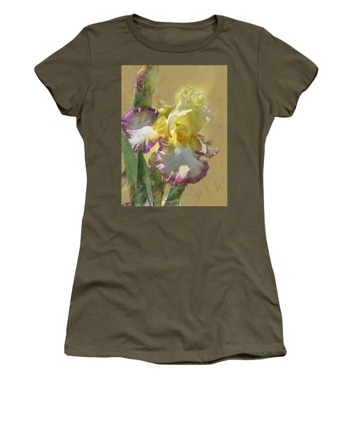 Iris, 'kiss Of Kisses' Women's T-Shirt
